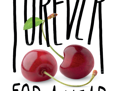 Forever for a Year – Publisher's Weekly Review